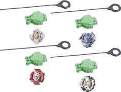 Hasbro E4603EU4 Beyblade Burst SlingShock Starter Pack