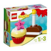 LEGO® DUPLO® 10850 Mein erster Geburstagskuchen