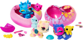 Spin Master Hatchimals Colleggtibles Serie 7 Pet Lover Pack