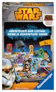 Ravensburger 233984  Star Wars Rebels Abenteuer auf Lothal Mitbringspiel