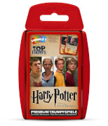 Winning Moves Top Trumps Harry Potter und der Feuerkelch