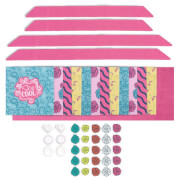Spin Master Sew Cool Cozy Quilt - Patchworkdecke