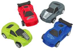 Depesche 6306 Monster Cars Radiergummi Racing Car
