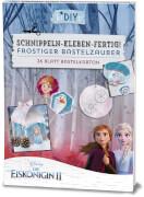 kiDIYs-Schnippeln-Kleben-Fertig! Die Eiskönigin 2. Ab 5 Jahre