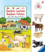 Ravensburger 43865 Sachen suchen, Sachen fühlen: Bauernhof