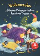 Loewe Wolkenzauber, 3-Min.-Vorlesegesch. schöne Träume