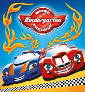 Loewe Meine Kindergarten-Freunde (Autos)