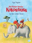 Drache Kokosnuss 25 - wilde Tiere