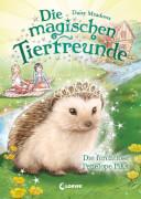 Die magischen Tierfreunde - Die furchtlose Penelope Piks