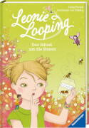 Ravensburger 36545 Stronk, Leonie Looping 4 - Rätsel Bienen