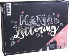 Handlettering - Die wunderbare Kreativbox