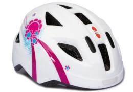 PUKY PH 8-S weiß / pink, Art. 9593