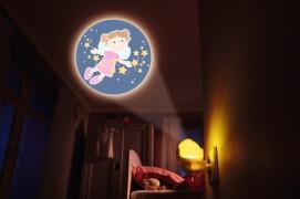 HABA Steckdosenlicht Traum-Schutzengel